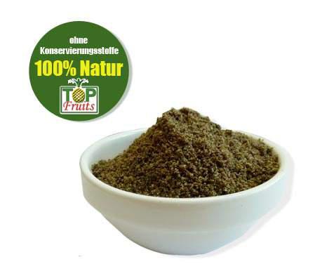 Chia-Mehl 100%, bio kbA, natürliches Proteinpulver