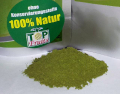 Moringa-Blattpulver (Moringa oleifera), natur - Rohkostqualität