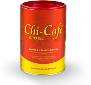 Chi-Cafe Dr. Jacobs 400gr - Kaffee Genuss ohne Reue - Sonderposten