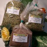 Vitaltees & Kräuter Lapachorinde, fein geschnitten (Tabebuia kaufen