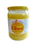 kaltgepresste Pflanzenöle Ghee - aus 100% Bio Butter, ayurvedisch kaufen