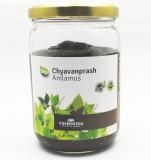 Gourmetshop Chyavanprash (Amlamus), bio, 600g Glas, kaufen