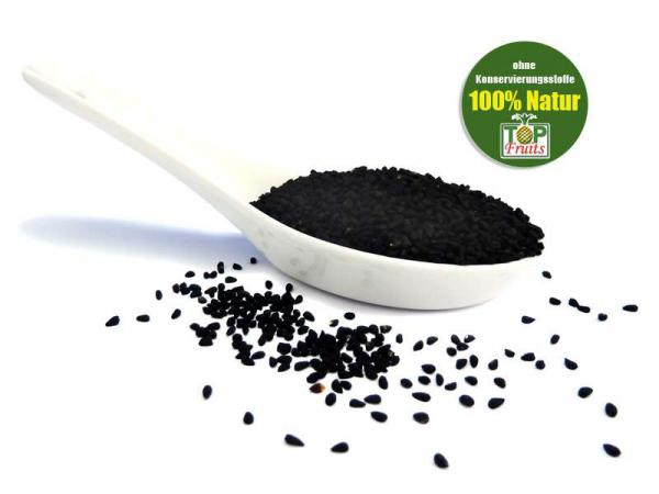 Schwarzkümmel ganz, 100% Natur