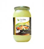 kaltgepresste Pflanzenöle Cocos Ghee, bio, 900 g Glas, Ayurveda kaufen