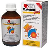 Zell Oxygen® plus Dr. Wolz - 250ml - mit dem Plus an natürlichen Enzymen u. Coenzymen