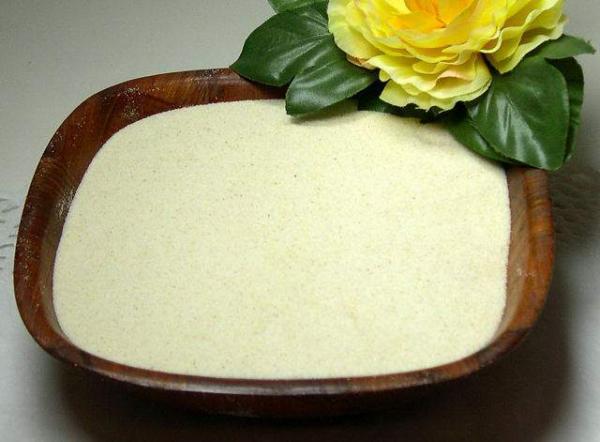 Konjakmehl / Konjakglucomanan, ideale Unterstützung für Ihre Diät