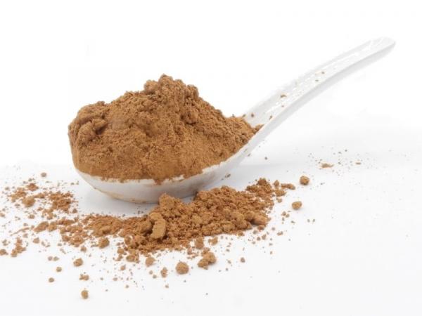 Traubenkernmehl - extra fein - 80µm - 100% aus Bio Trauben