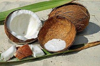 Bio-Kokosstreifen-natur-aus-der-ganzen-Kokosnuss