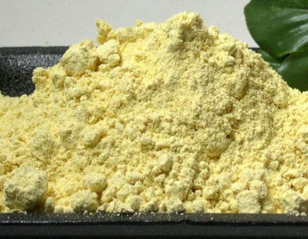 Erbsenprotein 85%, reich an pflanzlichem Eiweiß, geschmacksneutral
