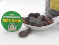 Bunte Riesenbohne bio » reich an Ballaststoffen und Eiweiß