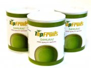 Unser Produkt der Woche: Bio-Matcha aus Japan (Grünteepulver), catechinreiche Topqualität - 30g - bio kbA