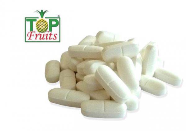 MSM Methylsulfonylmethan,1000mg 120 Presslinge (organischer Schwefel)