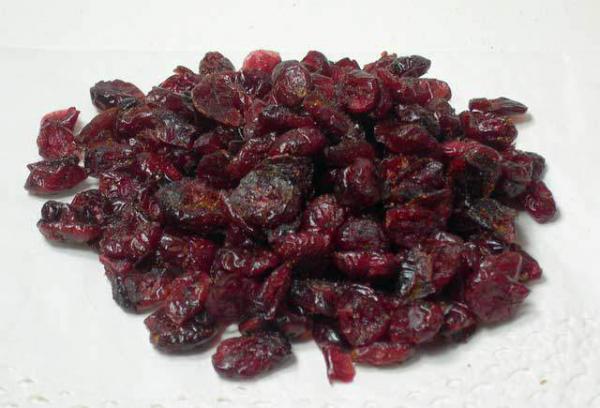 Cranberry-Hot, Cranberry Vitalbeeren mit Cayennepfeffer - 250g Becher