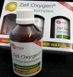 Zell Oxygen® - Immunkomplex - Dr. Wolz - kaufen
