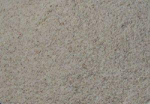 Flohsamenschalen (Plantago ovata), gemahlen, bio kbA, sehr hohe Wasserbindefähigkeit