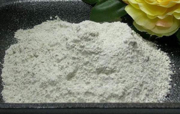 Zeolith-Pulver sehr fein 50 µm, Clinoptilolith (Klinoptilolith) Gehalt 85%