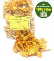Ananas Stücke, getrocknet, naturbelassen, aromatisch