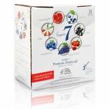 Granatapfel Produkte Super 7, 3Liter Saftbox, 100% Direktsaft kaufen