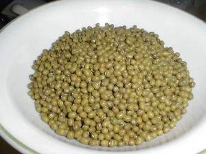 Mungbohnen, bio kbA