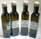 Vegane Produkte Bärlauch-Koriander Würzöl, kalt gepresst kaufen