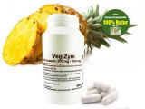 VegiZym - 120 Kapseln à 300 mg Papain kaufen