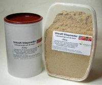Urkraft-Vitapowder - kraftvolle Vitalstoffmischung aus 100% natürlichen Zutaten