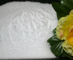 Xylitol (Xylit), Finnland, feinkristallin, alternatives Süßungsmittel und ergänzende Zahnpflege