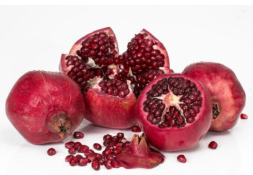 Granatapfelkerne-bio