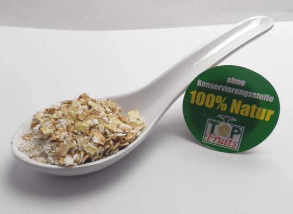 Buchweizenflocken, bio kbA, glutenfrei, naturbelassen
