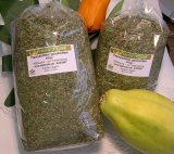 Vitaltees & Kräuter Papaya Vitaltee, Papayablätter (Carica kaufen