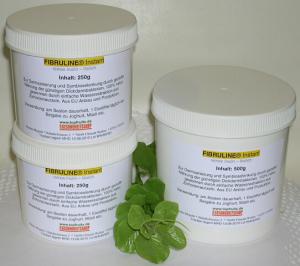 Inulin, präbiotischer löslicher Ballaststoff - für mehr Darmgesundheit, 100% Natur