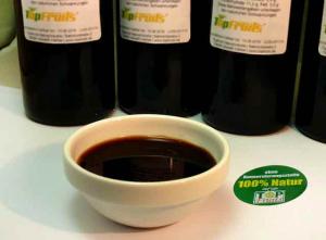 Tamari, bio, glutenfreie natürliche Sojasoße