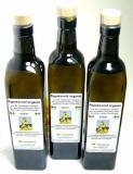 kaltgepresste Pflanzenöle Rapsöl (Rapskernöl)  Organic - 750ml kaufen