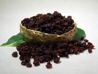 Rote Weinbeeren, natur, bio kbA (rote Rosinen)