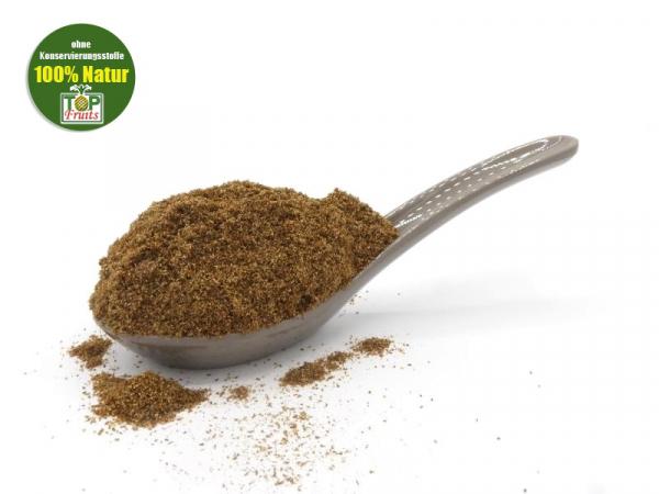 Kümmel (Carum Carvi) bio kbA, gemahlen, 250g
