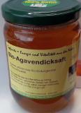 Vegane Produkte Agavendicksaft (Agavensyrup), bio kbA kaufen
