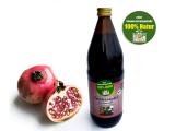 Bio Granatapfelsaft - 100% Direktsaft kaufen