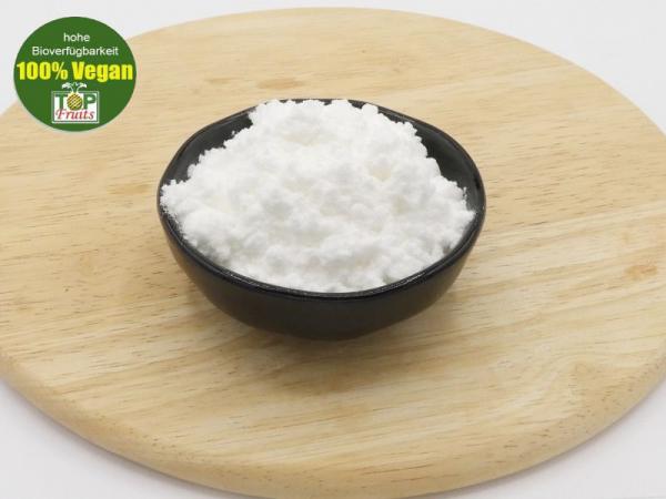 L-Prolin Pulver, semi essentielle Aminosäure, 100g Dose