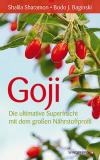 Goji - Die ultimative Superfrucht - kaufen