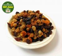 Beeren Mix 2.0, bio kbA, Kindermischung, 100% natursüß, reich an wertvollen Inhaltsstoffen