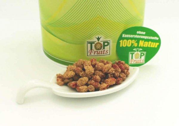 Berberix - 500g Dose - 100% natürliche Mischung für mehr Ballaststoffe und Antioxidantien