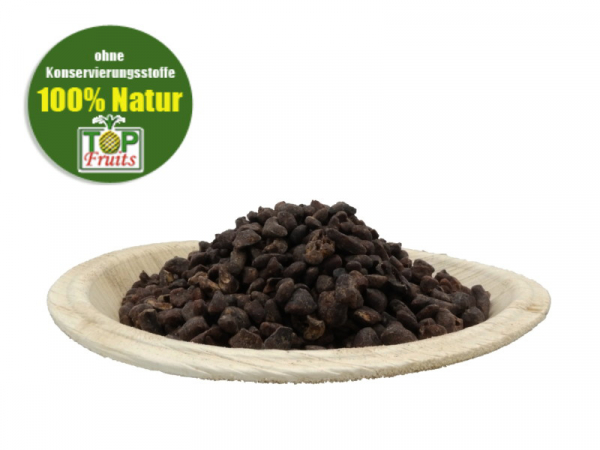 YaCocoa, Kakaonibs mit Yacon, bio, Rohkostqualität