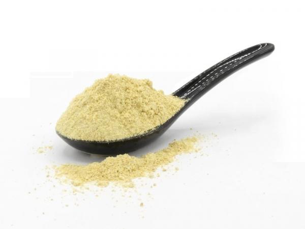 Senfmehl, bio kbA, teilentölt, 500g