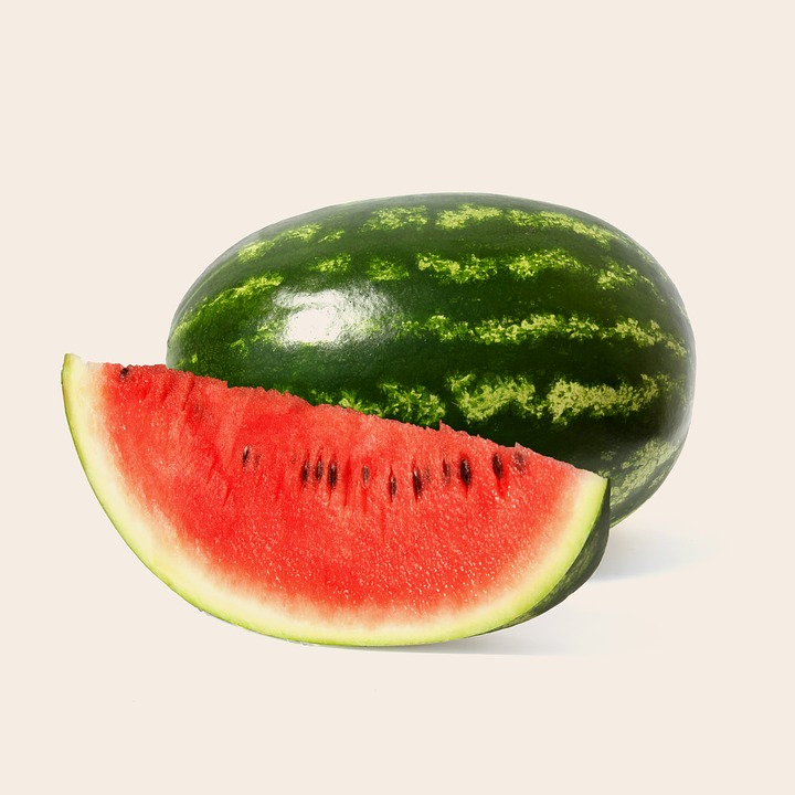 Wassermelone-mit-Kernen