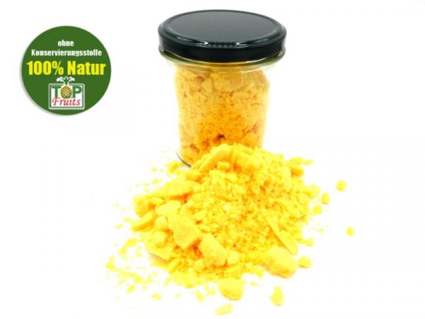 Straußeneipulver, gefriergetrocknetes Volleipulver vom Strauß, geeignet für Hühnerei-Allergiker